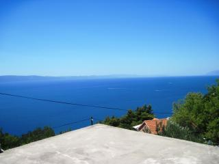 Stone house in a small village - Podgora vacation rentals