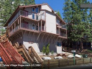 Tahoe Village Stateline Nevada Stagecoach (QAL348C - Stateline vacation rentals