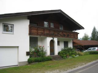 House Mountain Magic - Ramsau vacation rentals