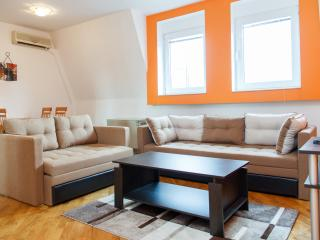 Cherry pick apartment in downtown - Belgrade vacation rentals