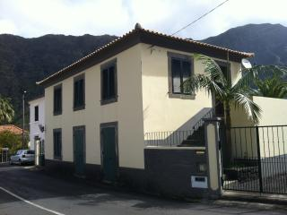 Nice House with Deck and Internet Access - Sao Vicente vacation rentals