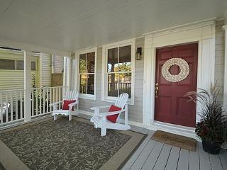 Summerhill House, old town charm! - Niagara-on-the-Lake vacation rentals