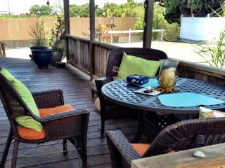 Clean Feng Shui Beach Home Retreat vacation rental - Carpinteria vacation rentals