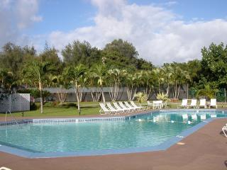 2 BR/2BA Condo across from Kalapaki Beach Park- ONLY available 9/17-9/24 yearly - Lihue vacation rentals