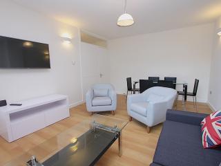 Tottenham Court Road - Central Apartment - London vacation rentals