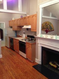 Beautiful 1 bedroom Condo in Boston - Boston vacation rentals