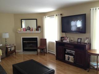 2 bedroom/2 bath w/parking/ 8 mins to Boston! - Revere vacation rentals