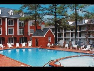 Fabulous 1 Bedroom Westgate Historic Williamsburg - Williamsburg vacation rentals