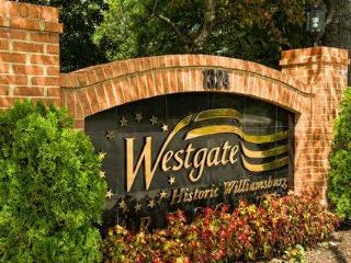 Amazing 2 Bedroom Westgate Historic Williamsburg - Williamsburg vacation rentals