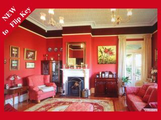 Burnie Brae (circa 1908) - Traditional Mountain Ho - Katoomba vacation rentals