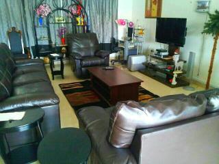 Classy 4 bedroom Villa With Pool In Accra, Ghana - Accra vacation rentals