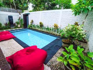 1 BR Lux Pool Villa Honeymoon Seminyak For Couple - Seminyak vacation rentals