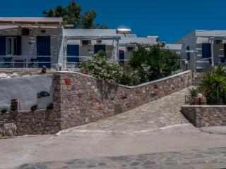 Sea View Studio at Paliochori - Milos vacation rentals