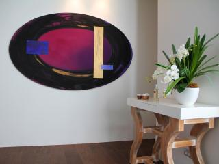 Private Owners Penthouse of Modernist Building - Auckland vacation rentals
