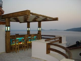 Tera Mare Stunning Accommodation With Heated pool - Kalkan vacation rentals