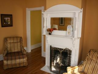 Charming 2 bedroom House in Edenton - Edenton vacation rentals