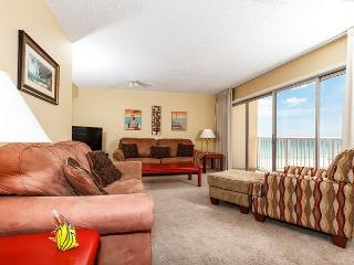 Condo #506 - UPDATED in 2012, GREAT VIEW, WI-FI, FLAT SCREEN TVs, NICE! - Fort Walton Beach vacation rentals