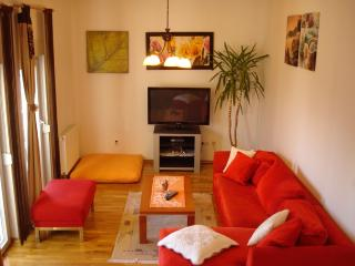 Deluxe 4 Bedroom Apartment, 7 Persons - Zagreb vacation rentals