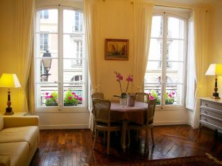 Studio in Versailles close to Palace - Versailles vacation rentals
