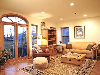 Perfect 3 bedroom Mountain Village Condo with Internet Access - Mountain Village vacation rentals