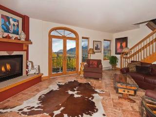 Gorgeous 4 bedroom Apartment in Mountain Village - Mountain Village vacation rentals