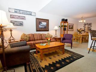 Cimarron Lodge #27 - Telluride vacation rentals