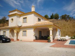 Casa Real Sol - Vinuela vacation rentals