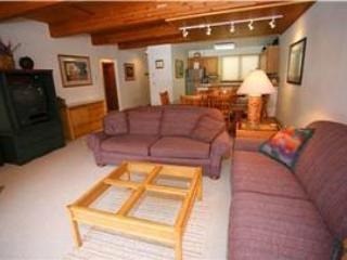 Riverside Condos #A103 - Telluride vacation rentals