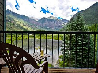 Cozy 2 bedroom Apartment in Telluride - Telluride vacation rentals