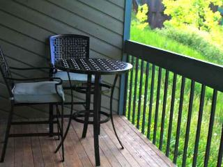 2 bedroom Condo with Deck in Telluride - Telluride vacation rentals