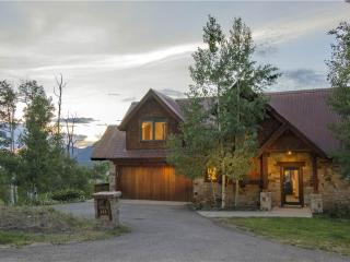 4 bedroom House with Deck in Telluride - Telluride vacation rentals