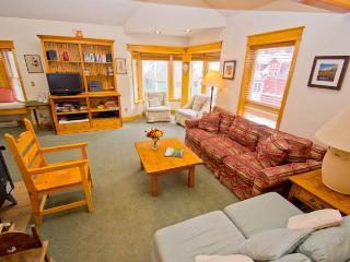 Smuggler #F - Telluride vacation rentals
