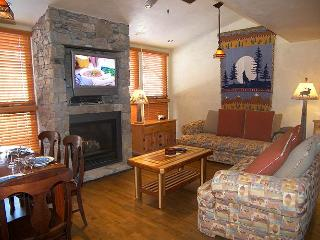 Cozy 2 bedroom Telluride Condo with Internet Access - Telluride vacation rentals