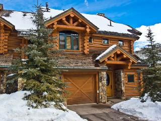 Convenient 5 bedroom Mountain Village Apartment with Deck - Mountain Village vacation rentals