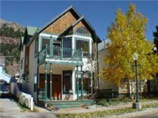 Hruza Residence - Telluride vacation rentals