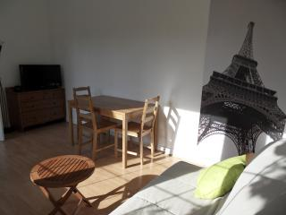 Nice Condo with Internet Access and Central Heating - Saint-Maur-des-Fossés vacation rentals