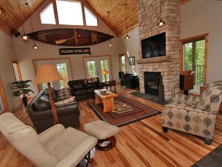 Smooth Landing cottage (#817) - Tobermory vacation rentals
