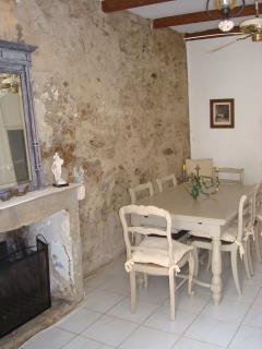 maison de village typique corse meuble de 140M2 - San-Giovanni-di-Moriani vacation rentals