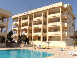 Penthouse Holiday Apartment in Altinkum - Altinkum vacation rentals