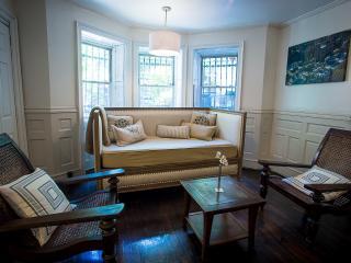 Brooklyn Brownstone Full Floor Apartment - Brooklyn vacation rentals