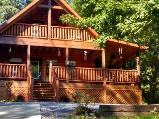 Rustic Elegance - Sevierville vacation rentals