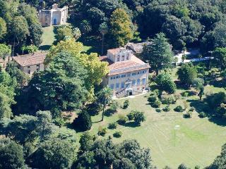 Villa Di Corliano - Torretta - San Giuliano Terme vacation rentals