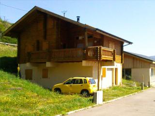 Nice Chalet with Television and DVD Player - Saint-Pierre-dels-Forcats vacation rentals