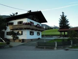 Apartment Foidl Simon - Fieberbrunn vacation rentals