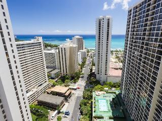 Waikiki Banyan Tower 2 Suite 3014 ~ RA136634 - Waikiki vacation rentals