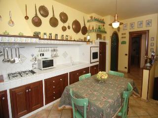 Villa Carta a Cinisi con piscina - Terrasini vacation rentals