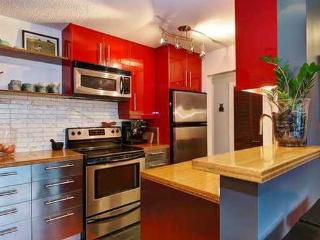 Bright, modern 1 bedroom in trendy Mount Pleasant - Vancouver Coast vacation rentals