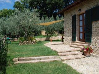 Nice House with Internet Access and A/C - Montepulciano vacation rentals