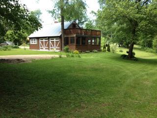 Berkshire Cottage - Berkshires vacation rentals