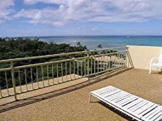 THE HAPPIEST SPACE - WAIKIKI GRAND - Honolulu vacation rentals